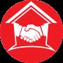 Logo-TiAffitto---Simbolo---Cerchio-Rosso _RID